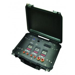 PCU Multi-Range Portable Calibration Unit