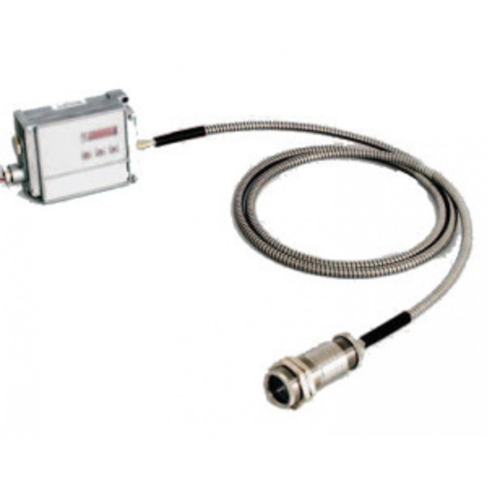 PSC-SSS-1M/2M: Temperature Measurement