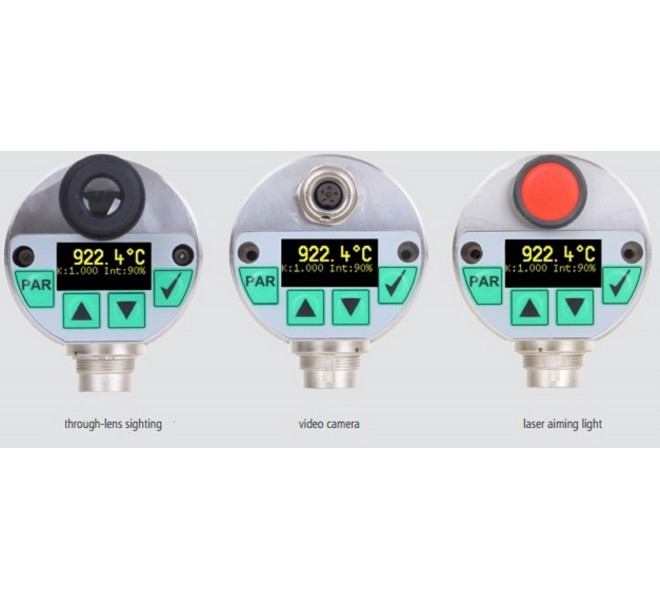 PSC-56 Series 2 Color Sensors