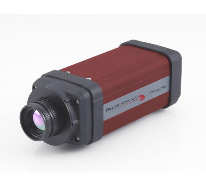 PSC-SC384 Non-Contact Infrared Temperature Measurement