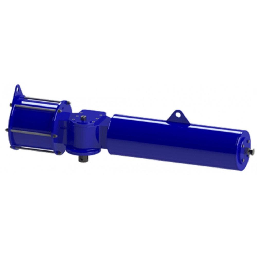 Pneumatic Actuator Heavy Duty(AS Series)