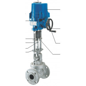 Electric Actuator Linear Type (AQL Series)