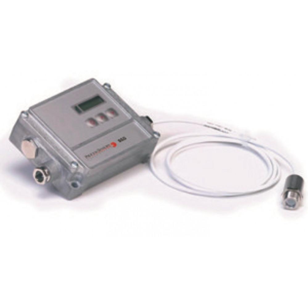 PSC-SSS Series- Laser Series temperature Sensors