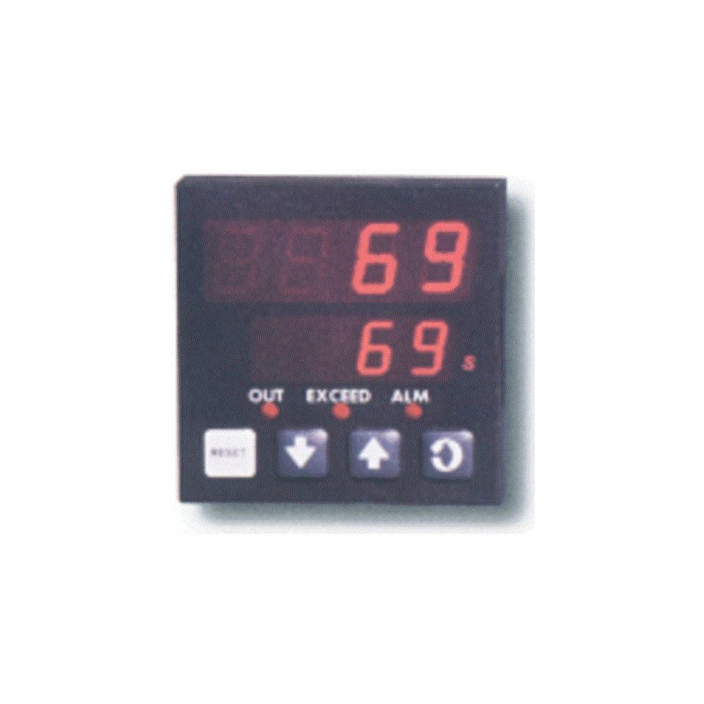 Limit Alarm Controller 6700 1/16 DIN