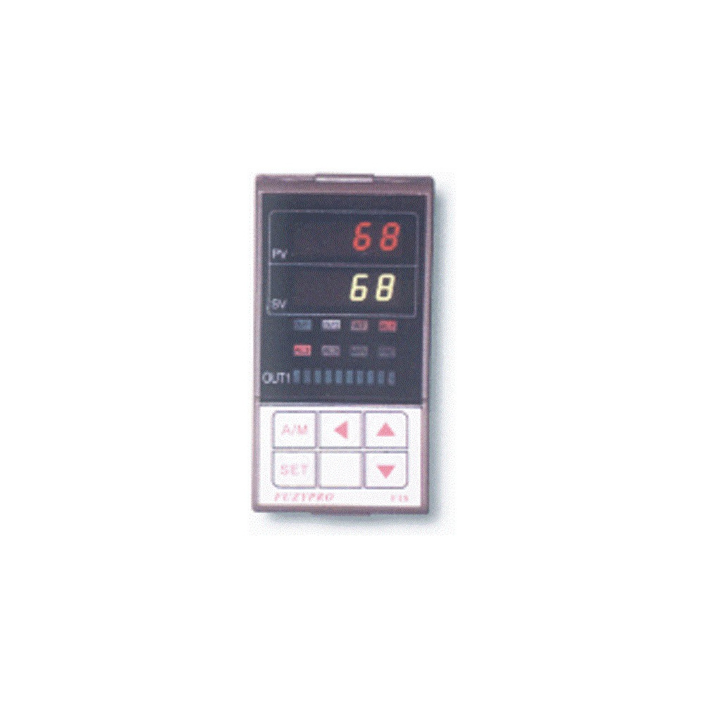 1/8 DIN Process Temperature Controller