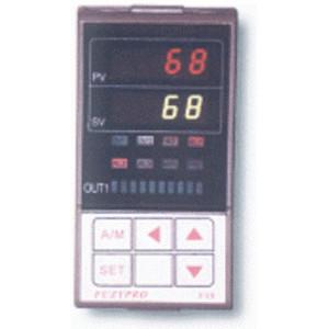 1/8 DIN Process Temperature Controller