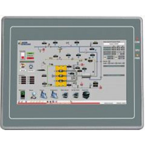 "OPMT8150XE/N 15"" Touchscreen colour operator panel"