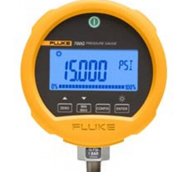 Fluke 700G Precision Pressure Test Guage