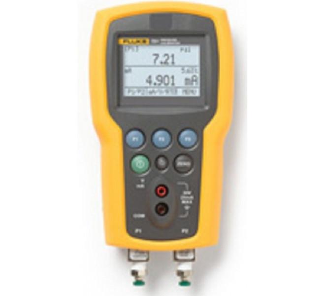 Fluke 721 Precision Pressure Calibrator