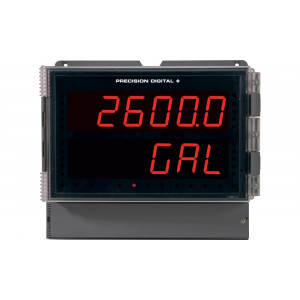 PD2-6000 Helios Process Meter