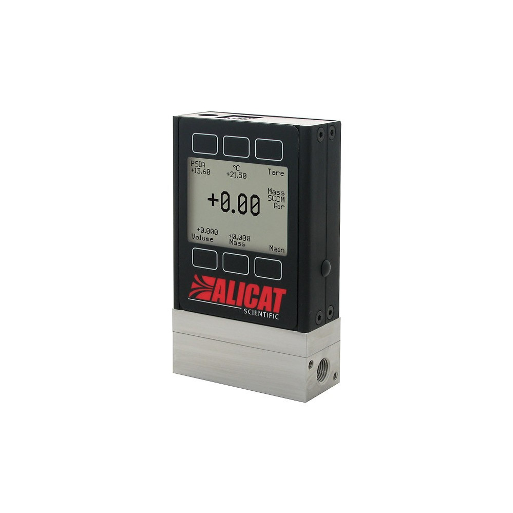 Mass Flow Meter: M Standard Series