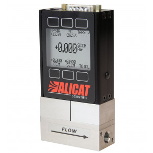 Mass Flow Meter: MQ High Pressure Series