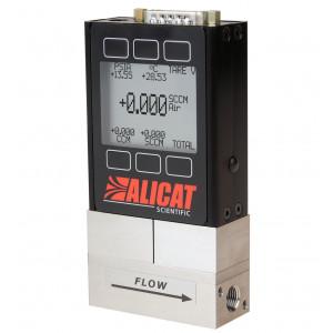 Mass Flow Meter: MS Anti-Corrosive Series