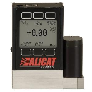 Mass Flow Controller: MC Standard Series