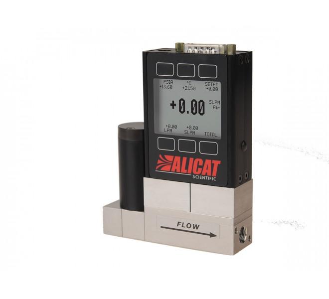 Mass Flow Controller: MCQ/MCRQ Series