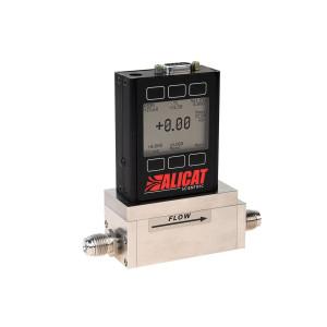 Mass Flow Controller: MCE SEMI-Standard Series