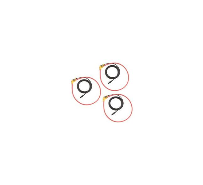 Fluke i17XX-flex6000/3pk iFlex® Current Clamps