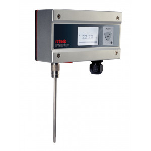 ThermoFlex5 - TF5 Temperature Transmitter