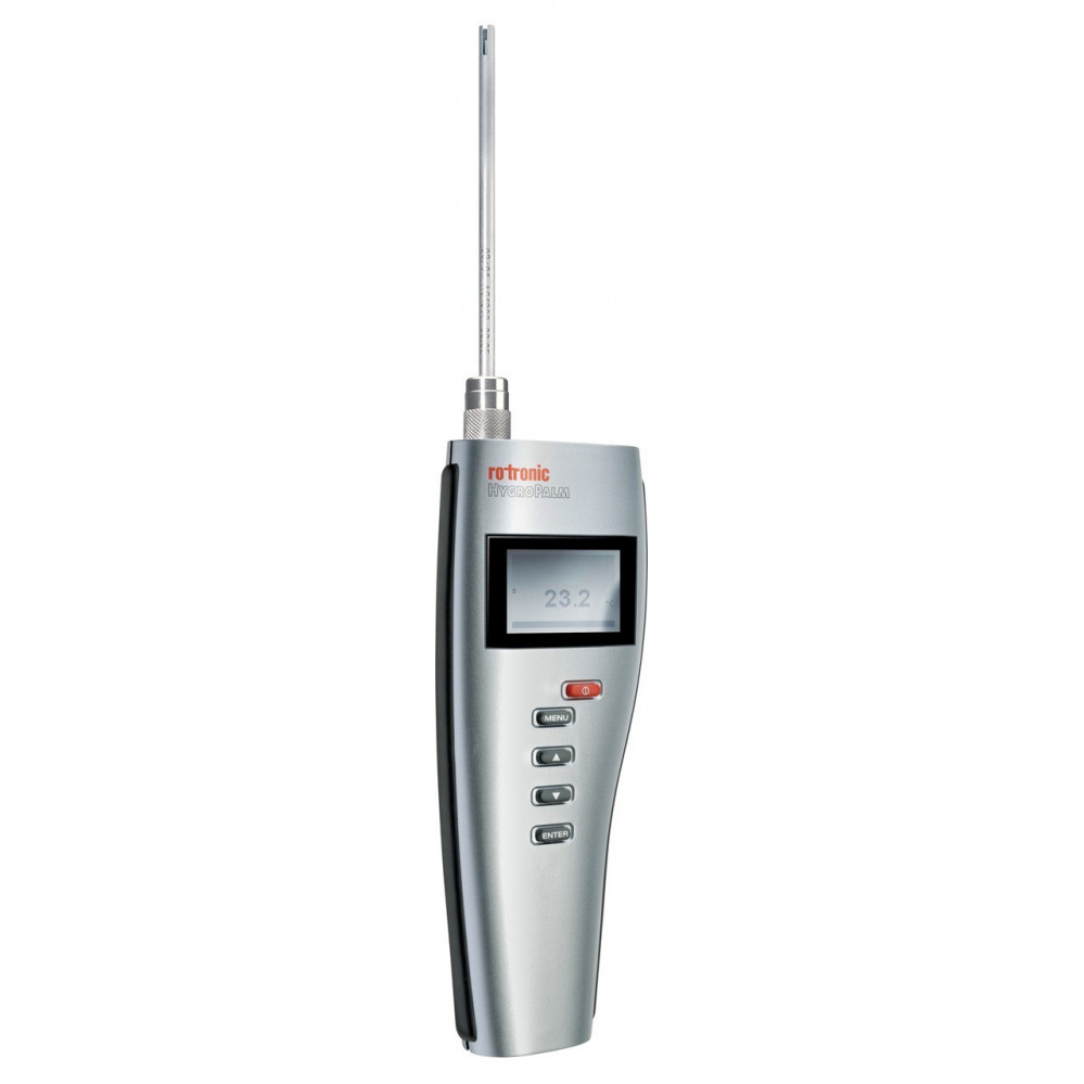 ThermoPalm - TP22 - Handheld Temperature Meter