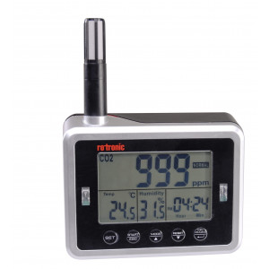 CL11 - inexpensive multiple parameter meter