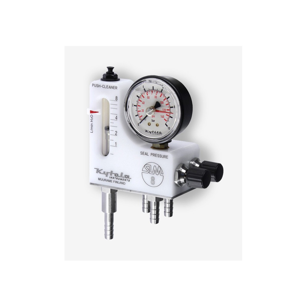 Model SLM- SLM Seal Water Flow Meters