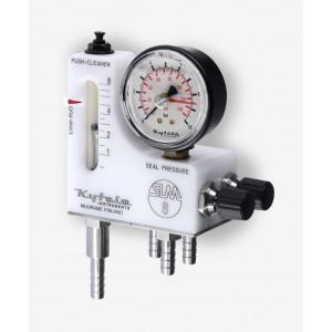 Model SLM- SLM Seal Water Flow Meters