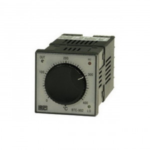BTC-902- Analog Setting Temperature Controller