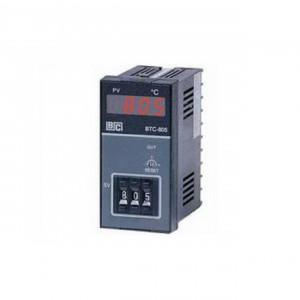BTC-805 - Digital Display Analog Controllers