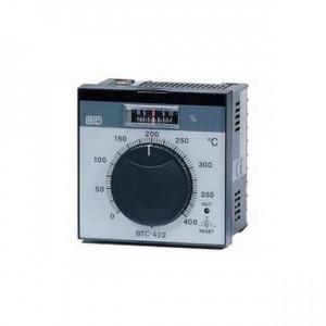 BTC-402 - Deviation indication Analog Controllers