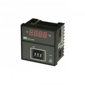 BTC-405 - Switch setting & Digital display Analog Controller