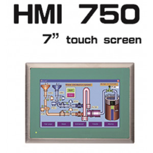 HMI 750