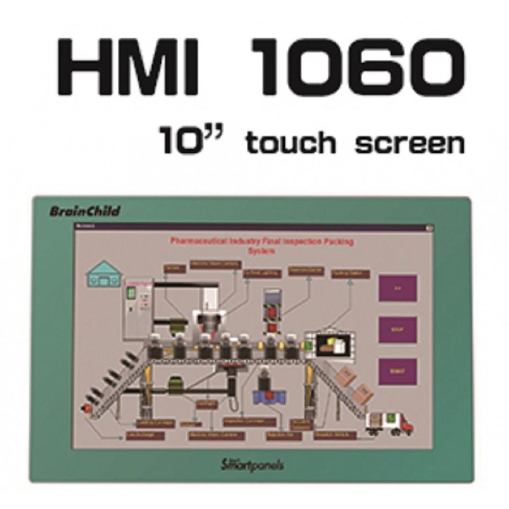 HMI 1010
