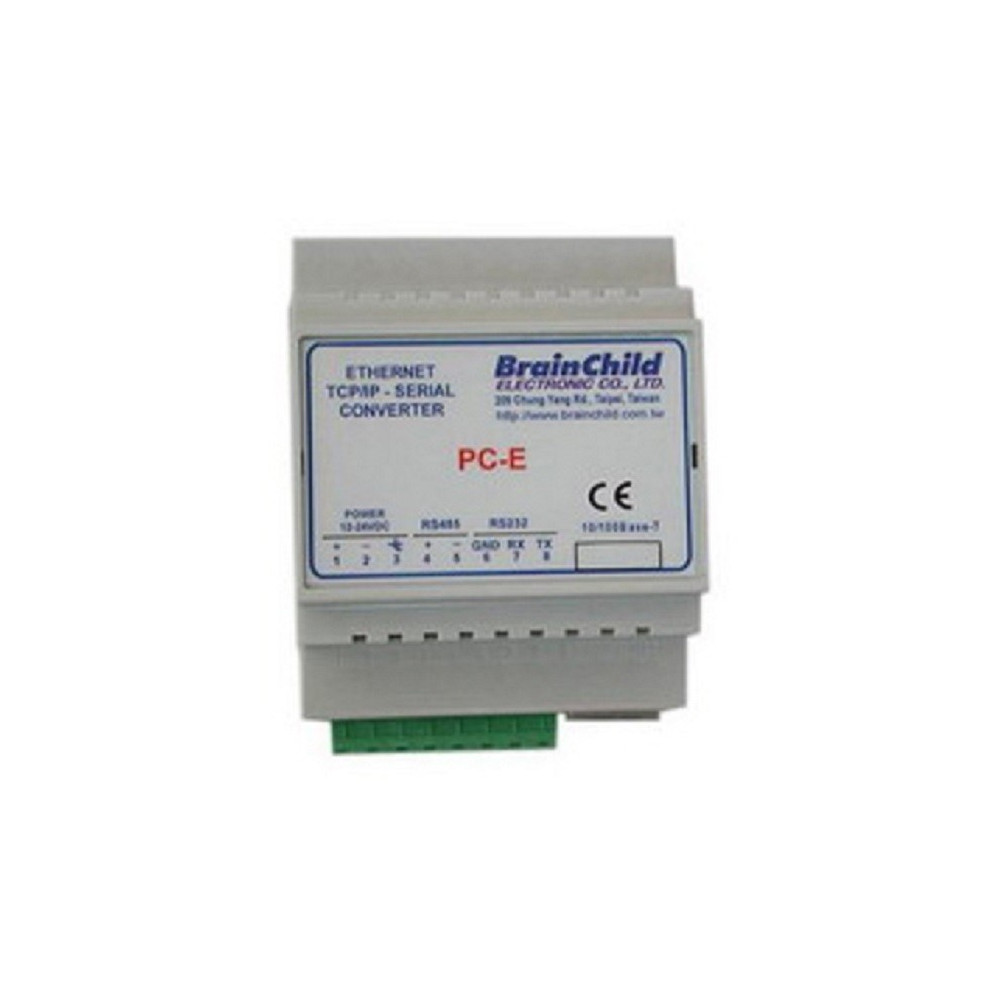 Ethernet converter PC-E