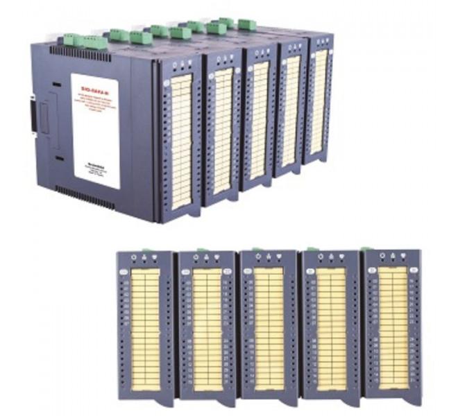 Digital input / output modules