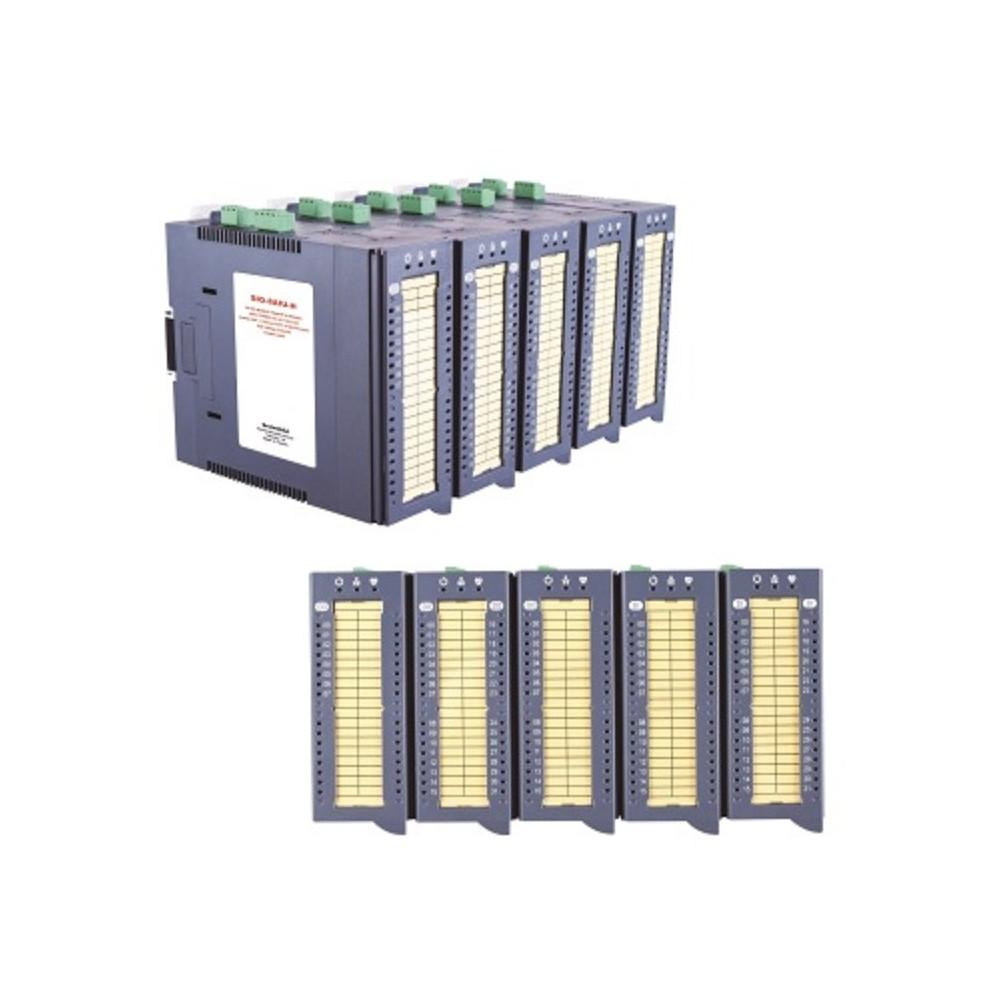 RTD input module