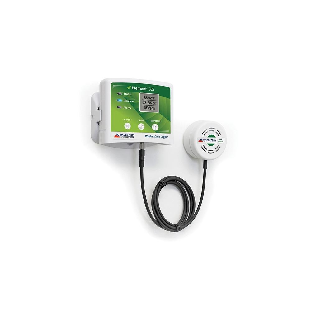Element CO2 Wireless Data Logger