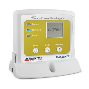 RFCurrent2000A Wireless Data Logger