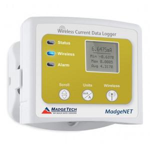 RFCurrent2000A Wireless Data Logger