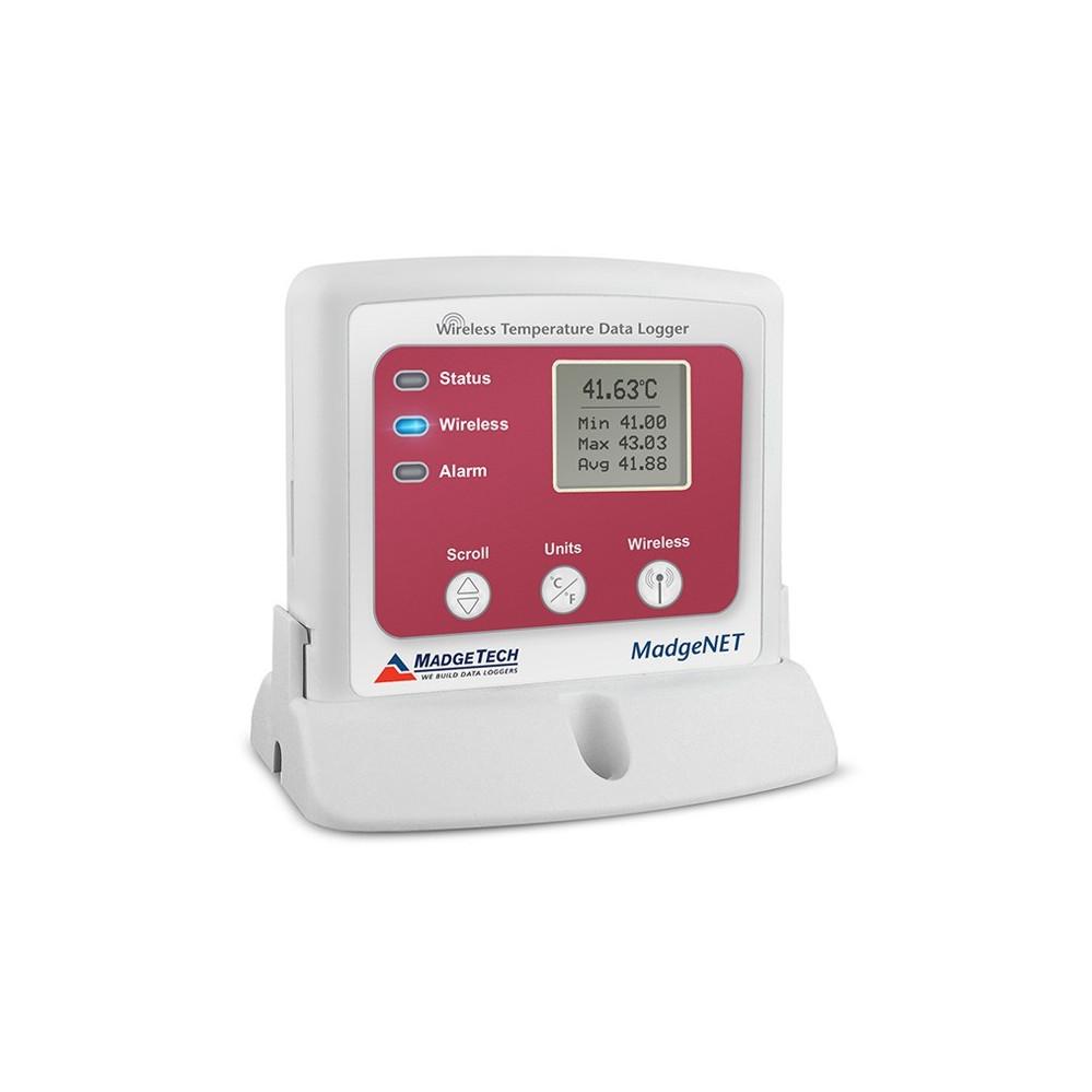 RFTemp2000A Wireless Temperature Data Logger