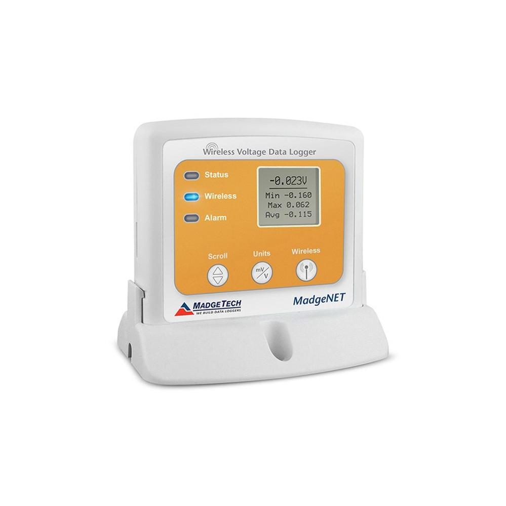 RFVolt2000A Wireless Data Logger