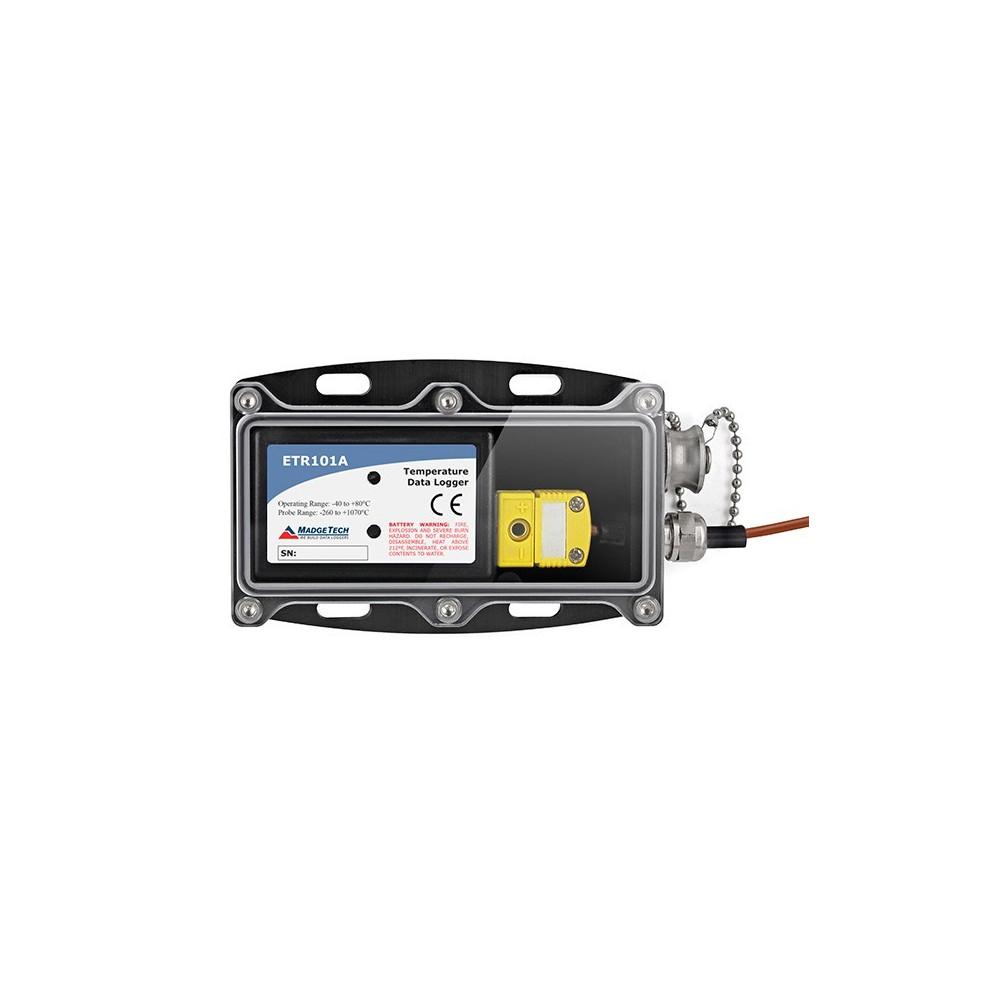 ETR101A Data Logger Kit for Diesel Emissions