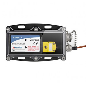 ETR101A Data Logger Kit for Diesel Emissions