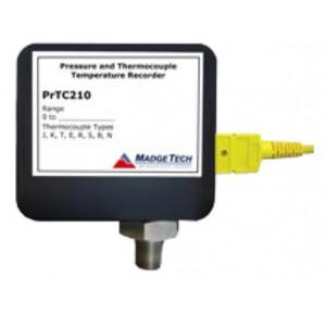 PRTC210 Data Logger