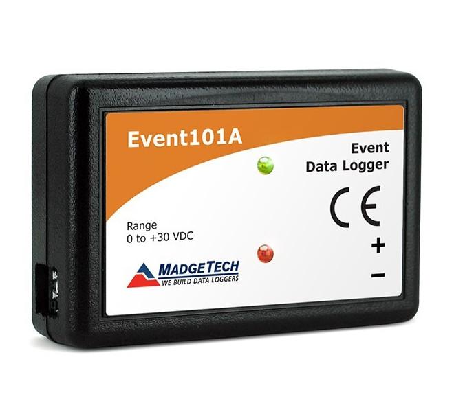 Event101A Data Logger