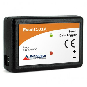Event101A Data Logger