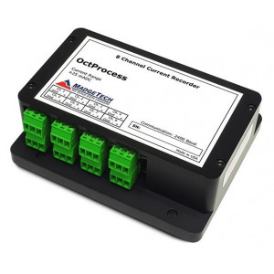 OctProcess Data Logger