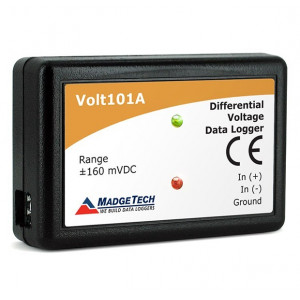 Volt101A-160mV Data Logger
