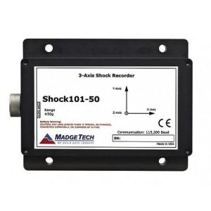 Shock101 Data Logger