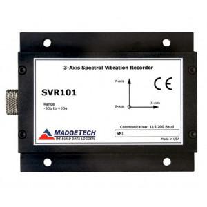 SVR101 Data Logger