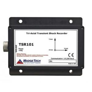 TSR101 Transient Shock Data Logger